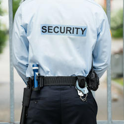 Home Security Services