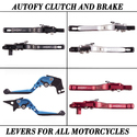 Autofy Bike Levers