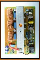 MPPT Solar Charge Controller With SMU