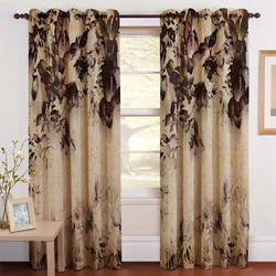 Trendy Digital Curtain