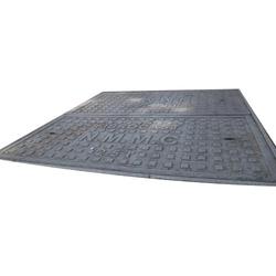 Composite Solid Manhole Cover