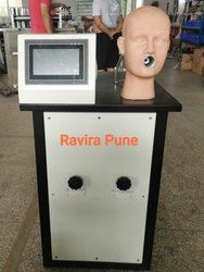 Face Mask Respiratory Test Machine