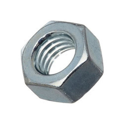 Stainless Steel Stud Hex Nut