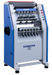 Susmatex Shoe Lace Braiding Machine, 0.5 Hp 1440 Rpm