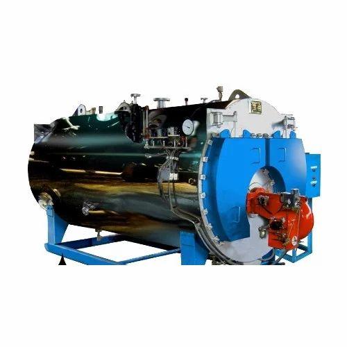 High Pressure Boiler at Rs 150000 /piece   High Pressure Boilers ...