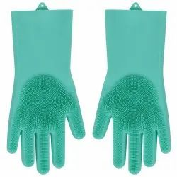 Hand Gloves Photography