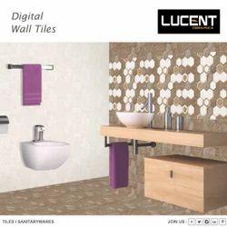 Designer Glossy Wall Tile