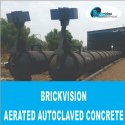 75 CBM Automatic AAC Plant