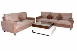 Adorn India Aspen Three Seater Sofa Cum Bed