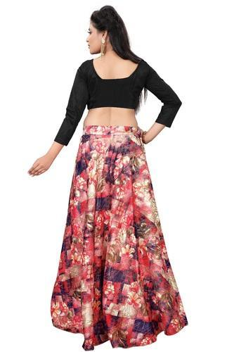 5bed214e9f Madhav Design Free Printed Crop Top For Girls, Rs 499 /piece | ID ...