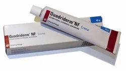 Quadriderm Cream
