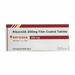 Ribociclib 200mg Film Coated Tablet