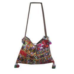 Indian Banjara Bags