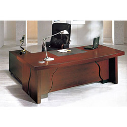Two Sided Office Desk