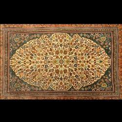 Multicolor AtoZ Turkish Carpet, Size: Customizable