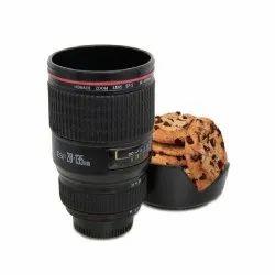 Cheaper Zone Camera Lens Mug