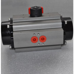 ISO 5200 Pneumatic Rotary Actuator