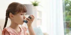 Paediatric Asthma Doctors