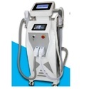Electric IPL SHR Hair Removal Laser Machine