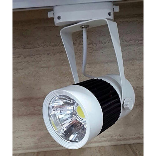 Led Track Light Cob 20w Track Light Manufacturer From Delhi