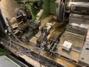 CNC Cylindrical Grinder Make: Hauser Tscuhdin