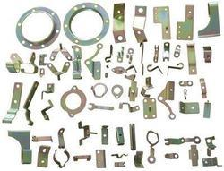 Sheet Metal Component, for Industrial