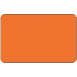 Orange Aluminum Composite Panel