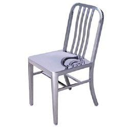 SS Single Seater Waiting Chair