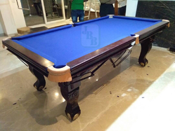 Jai Balaji Billiards Delhi Manufacturer Of Snooker Tables And
