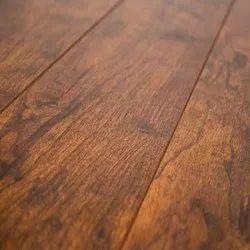 Armstrong Wood Laminate Flooring, 12mm Brazilian Pecan Laminate Flooring
