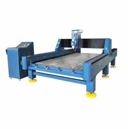 Semi Automatic Cnc Wood Carving Machine Rs 881000 Unit Shusa