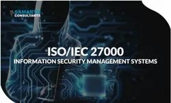 ISO 27001 Documentation