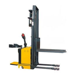 Industrial Battery Operated Hydraulic Stacker