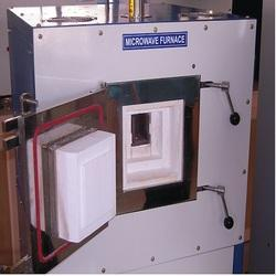 Microwave Heating Furnace