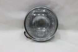 Head Light Assembly Compact Single
