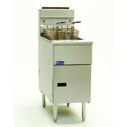 Pitco Fryer