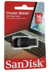 Sandisk Pen Drive 16GB NEW