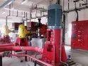 Fire Fighting Design Consultant Service