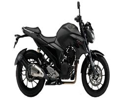 Yamaha FZ25 V3 ABS