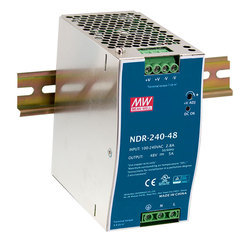NDR-240-24 SMPS Switched Mode Power Supply