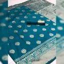 Gulabo Banarashi Silk Saree