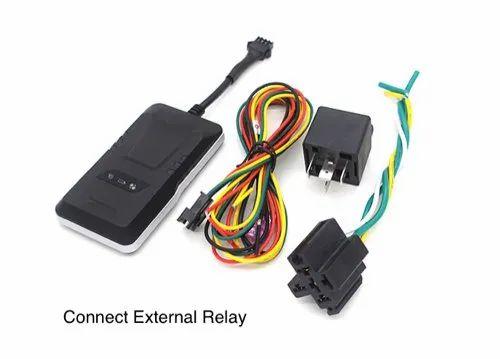 GPS Vehicle Tracking Device - ET300 GPS Tracking Device Importer