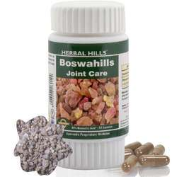 Boaswahills - 60 Joint Care Capsules