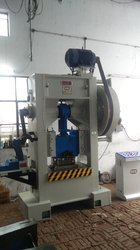 Automatic Gearless High Speed Pneumatic Press Machine, Capacity: 0-10 Tons