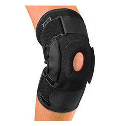 dc311e70c4 Donjoy Deluxe Hinged Knee Brace at Rs 30000 /piece | Harmu Bypass ...
