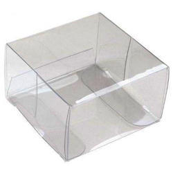 PVC Acetate Box