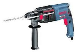 Bosch Hammer Drill Machine, Warranty: 6 months, Model: GBH 2-26RE