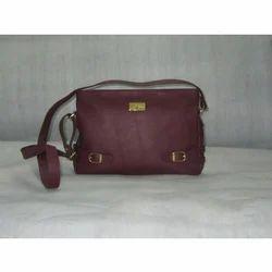 7076f2fc6f Ladies Leather Handbags - Women Leather Handbags Latest Price ...