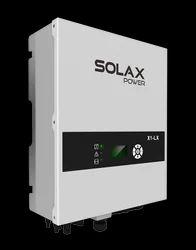 1kw- Solax Grid Tie Inverter