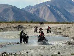 Royal Enfield On Rent For Leh Ladakh